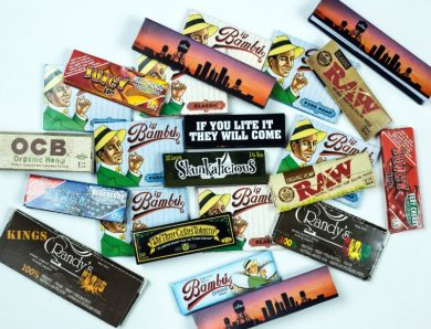 Where to Buy Rolling Papers in Australia